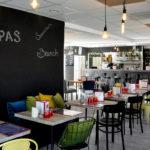 quai5 restaurant baiedesomme